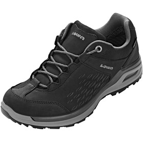 Lowa Locarno GTX Low Shoes Women black